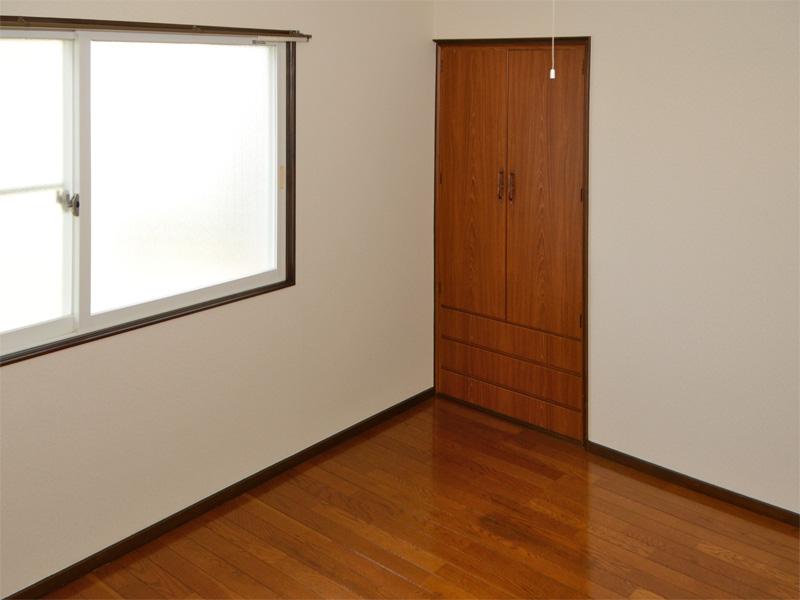 2F・洋室A