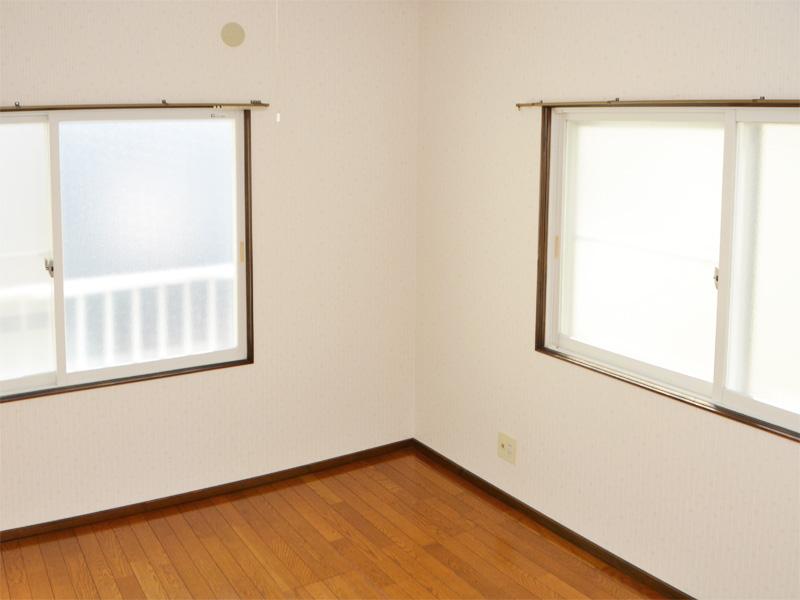 2F・洋室B