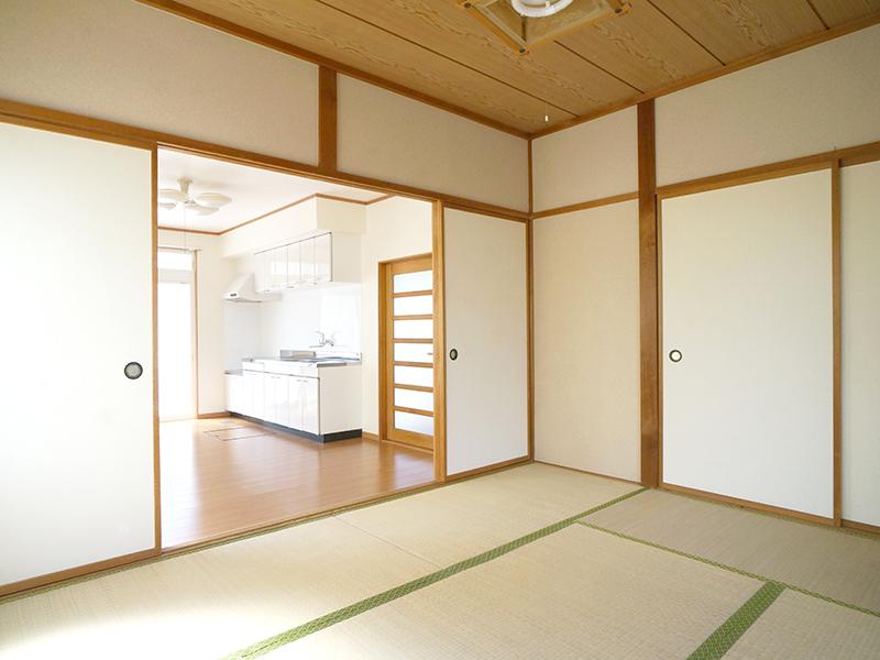 1F・和室